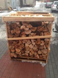 Palivové dřevo ostrava cena